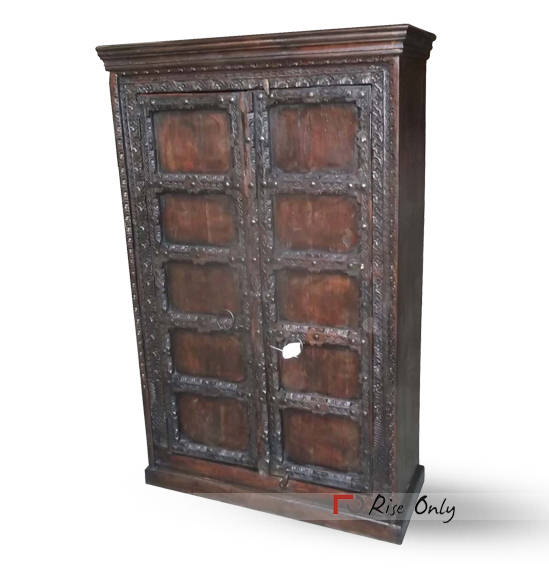 Reproduction Antique Trunk Chest Antique Reproduction