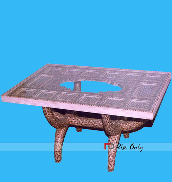 Bone Inlay Furniture Mother Of Pearl Inlay Furnitures India Furniture