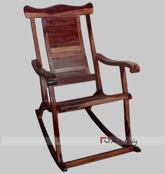 Tremendous Buy Wooden Rocking Chairs Online India Wooden Rocking Chair Dailytribune Chair Design For Home Dailytribuneorg