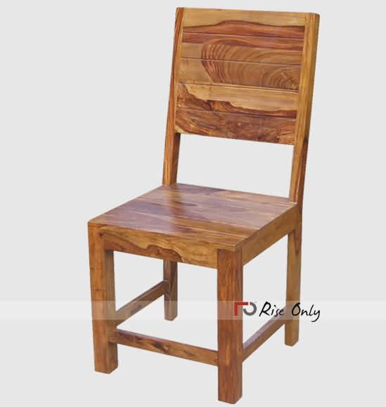 Cheap Modern Sheesham Wood Office Chairs