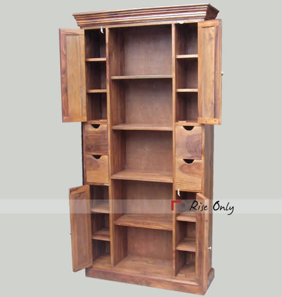 Cheap Bookcases For Office Sheesham Wood Bookcase Designs Online
