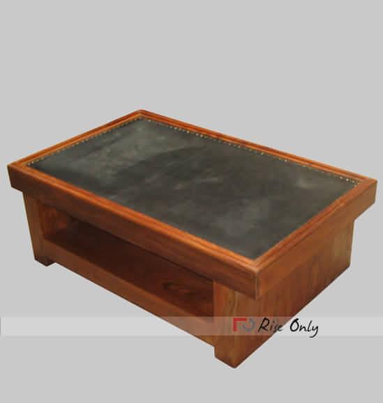 Cheap Wooden Center Table Online