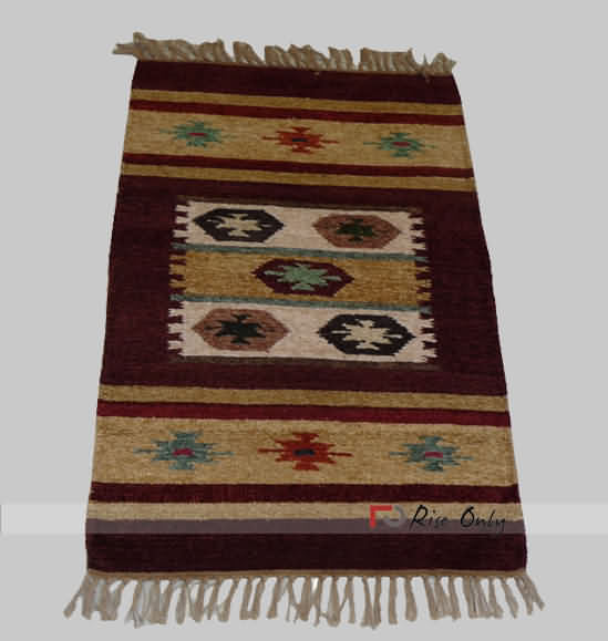 Carpets Runner Rugs Cotton Soft Bedside Manufacturers India