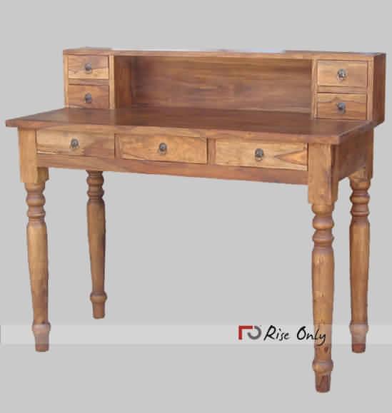 Designer Wooden Study Table Online India