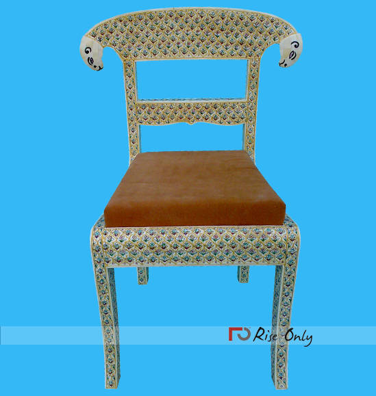 Indian Wholesale Bone Inlay Furniture Online