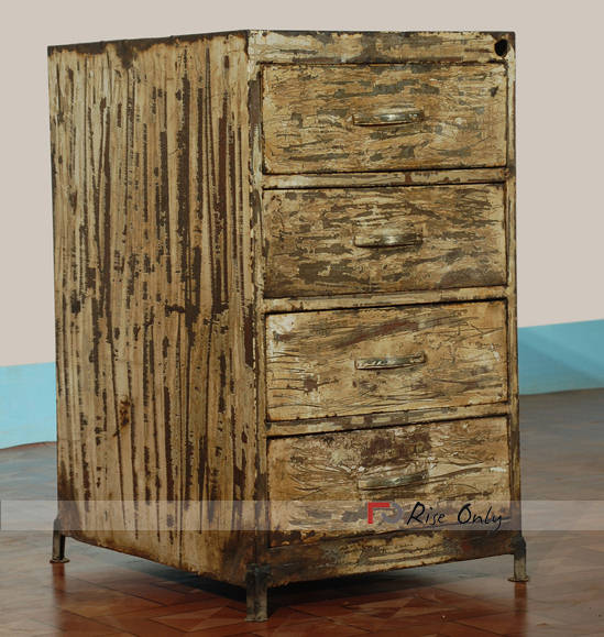 Industrial Chest of Drawers Melbourne Australia