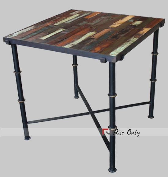 Industrial Coffee Tables for Sale Los Angeles