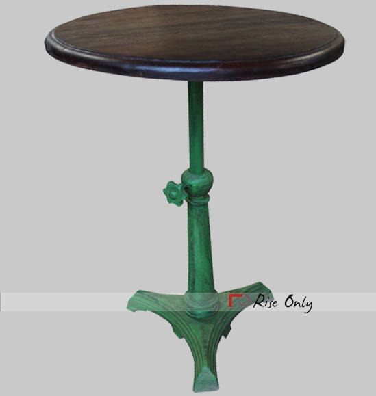 Industrial Style Dining Tables Adelaide