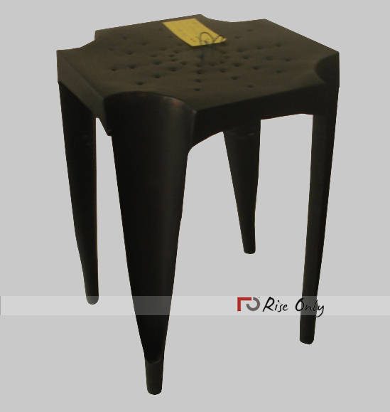 Iron Industrial Style Stool Canada Toronto