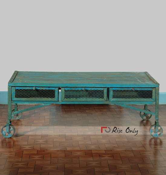 Rise Only Dutch Coffee tables Industrial