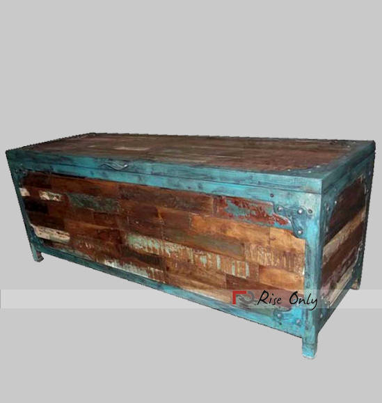 Rise Only Industrial Storage Trunk Box Online