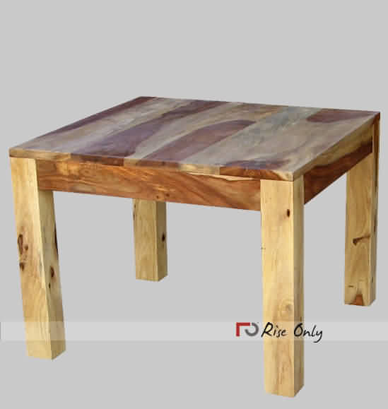 Magnificent Natural Wood Coffee Table In Sheesham Wood Simple Wooden Bralicious Painted Fabric Chair Ideas Braliciousco