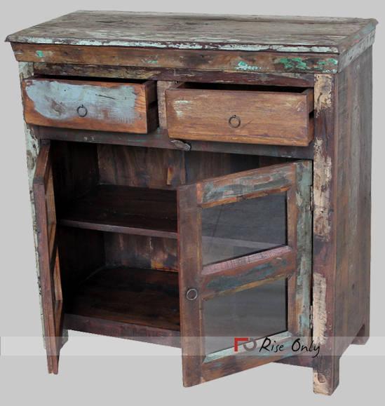 Sideboard Table of Wood Online, Vintage Sideboards Online India