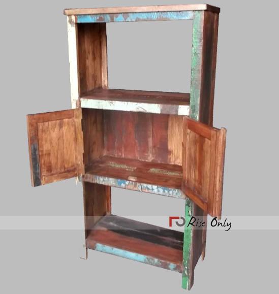 Wooden Bookshelf Online India Wooden Bookshelf Design Classic Look