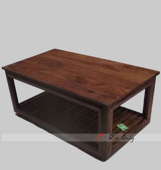 Wooden Center Table India Online