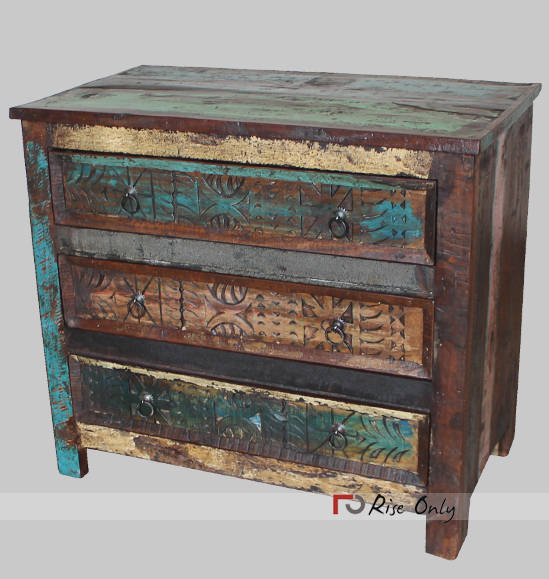 Wooden Chest of Drawers for Bedroom Online for Sale