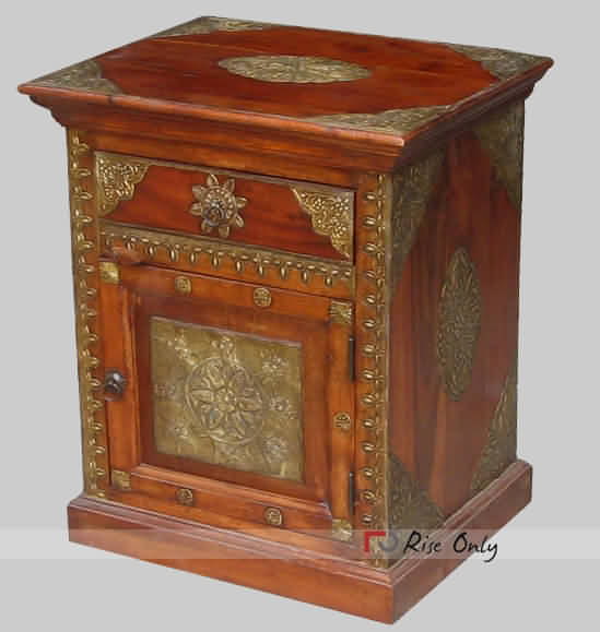 Wooden Night Stand Tables Melbourne Online