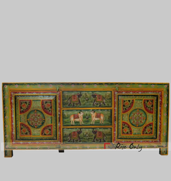 Wooden Painted Antique Sideboards online